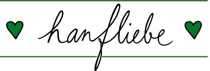Hanfliebe-Logo