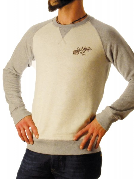 Fairwear Organic Sweater Men Stick