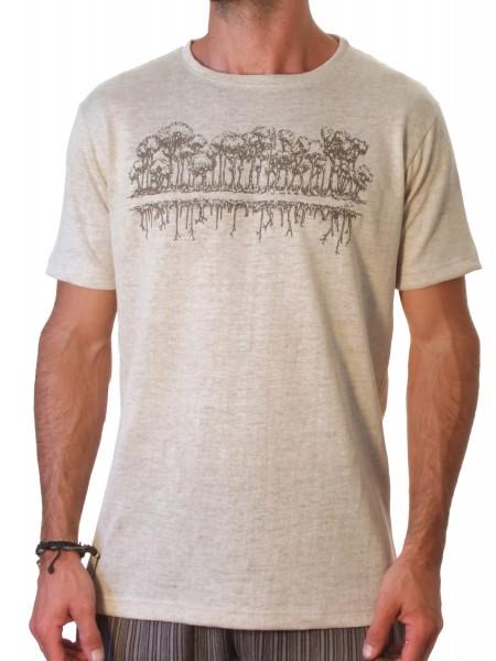 Fairwear Hanf Shirt Men Mirror