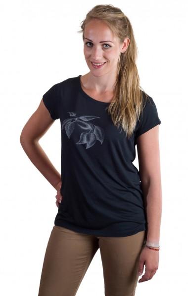 Fairwear Modal Shirt Dunkelgrau TheEye