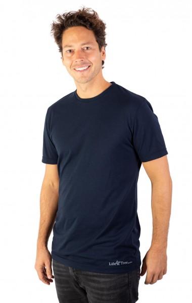 LT-Function Bioaktiv Shirt Navy Unisex