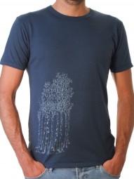 Fairwear Bambus Men Denim Blue Birkenwald