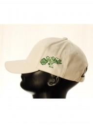 Life-Tree Fairwear Organic Cotton Cap Weiß