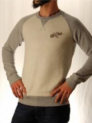 Fairwear Organic Sweater Men Stick