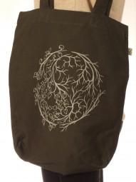 Fairwear Organic Tasche YinYang