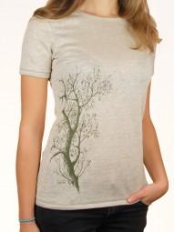 Fairwear Hanf Shirt Women Esche