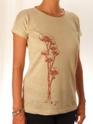 Fairwear Hanf Shirt Women Rising